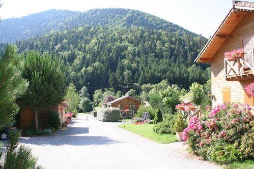 LA TAILLADE DE MONTSEGUR locations vacances Sud France dans les pyrénées