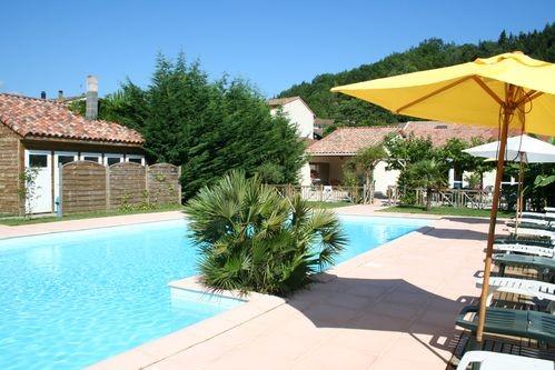 LA TAILLADE DE MONTSEGUR locations vacances Sud France : vacances d'été dans les pyrénées