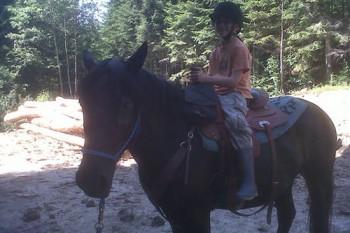 équitation en ariège