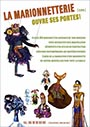 compagnie la marionnetterie partenaire de la taillade de montségur par kreastyl communication