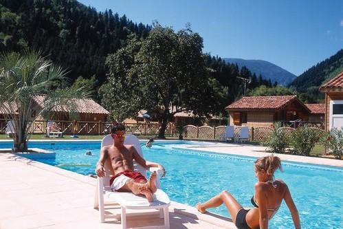 LA TAILLADE DE MONTSEGUR locations vacances Pyrénées en Ariège